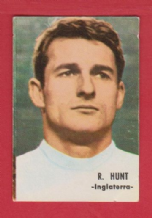 England Roger Hunt Liverpool FH66